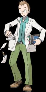 Professor_Elm