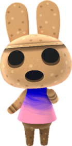 Coco Animal Crossing